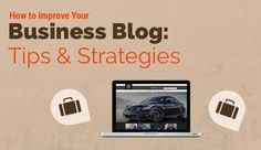 <p>When there is a lot of noises then silence is a gift, but sometimes making a louder presence is the demand of time. We are talking about business blogs and content and how your business relates itself to them. When…</p>