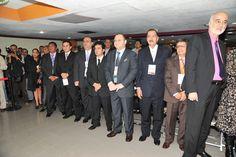 Inaugura el gobernador Javier Duarte de Ochoa el Congreso Nacional Reforma al Juicio de Amparo en el Siglo XXI.