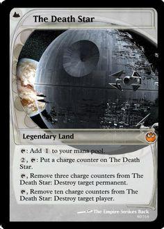 Star Wars the Gathering (Complete 1st Draft) - Album on Imgur