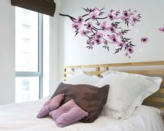Fun and Funky Wall Stickers