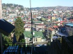 City of Baguio Photo by A. Saldaña -- National Geographic Your Shot