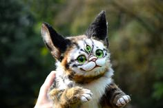 Хитрая Мордочка с нашими глазками от [id23845054|Екатерины Гакман]! [club19109126|gakman ♥ creatures] #adelkawalka #handmade #glasseyes #fortoys #fordolls #taxidermy #teddybear #bjd #furry #стеклянныеглазки #стеклянныеглаза #глазкидляигрушек #ручнаяработа
