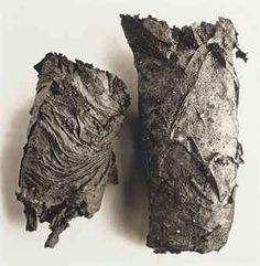 Cigarettes // Irving Penn
