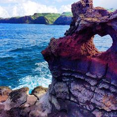 Hawaii, beautiful place.