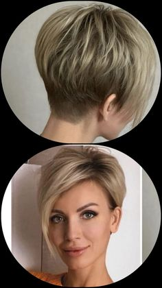 Edgy Short Hair, Super Short Hair, Short Hair With Layers, Short Hair Cuts For Women, Mom Hairstyles, Cute Hairstyles For Short Hair, New Short Haircuts, Latest Short Hairstyles, Medium Hair Styles
