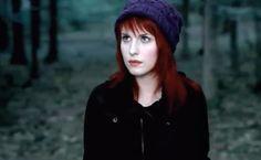 #Paramore #Decode #Redhair
