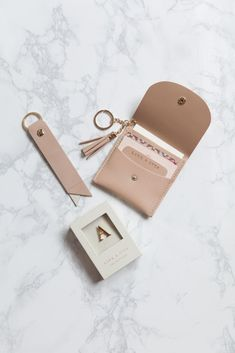 Leather Accessories, Leather Jewelry, Leather Purses, Leather Scraps, Travel Accessories, Leather Card Wallet, Leather Gifts, Monogrammed Luggage Tags, Tag Luggage