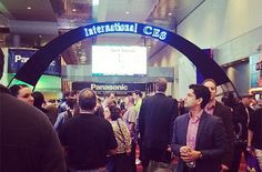 "Cool..... 12 Things Only CES Attendees Understand  <div class=""ftpimagefix"" style=""float:left""><a target=""_blank"" href=""http://www.ce.org/Blog/Articles/2014/September/12-Things-Only-CES-Attendees-Understand""><img width=""150"" alt="""" src=""http://www.ce.org/CorporateSite/media/blog/images/2014/techeasttechwest.jpg""></a></div><div><br></div><br>Attending the International CES is an experience like none other. Whether you are a newbie or a seasoned veteran, there are some things that only the…"