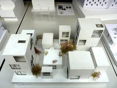 Moriyama House 1 by AkiKumiko.deviantart.com on @deviantART