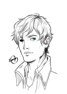 I finished A Darker Shade of Magic yesterday and it was fantastic! Can't wait to read the next book. So little sketch of Kell tonight ~ (it's almost 2 am in my country, I should really go to sleep).