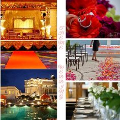 #Theme #Wedding is a new & different concept to celebrate wed #event now a days as young couples love it a lot!!!