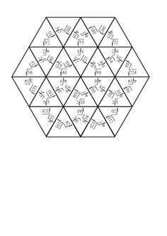 SIMPLIFYING RADICALS 2 - math tarsia activity from Math World on TeachersNotebook.com - (7 pages) - SIMPLIFYING RADICALS 2 - math tarsia activity
