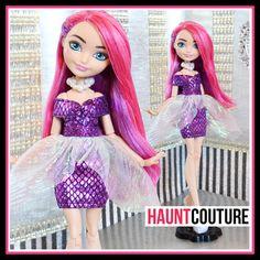 Fairytale Princess Haunt Couture: Day Fish by HauntCoutureAtelier