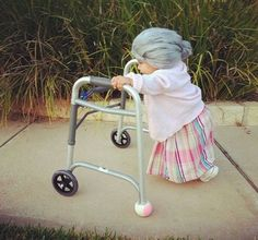 This is the cutest costume ever!