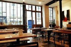 SOYA - Cantine Bio - Paris 11e | Parisian'East : à table ! Les Restau et les Bars de la communauté urbaine des amoureux de l'Est Parisien. | Scoop.it