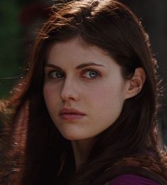 """How Annabeth Chase From """"Percy Jackson"""" Are You?basically, most of the questions are ony things that annabeth can do so yeah... just a warning but still.."""