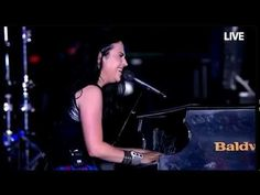 Evanescence 'My Immortal' Live from Rock in Rio Oct 02 2011 in HD