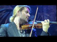 David Garrett - Serenity (own composition) - Berlin, 11.10.2014 - YouTube