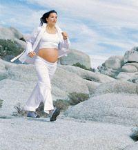 walking workout
