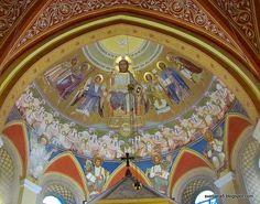 Foto zgodbe: Cerkev sv. Fabijana in Boštjana ter Jerneja, v Koč...