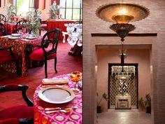 Hotel Sahara Palace Marrakech by Stuart Church, Marrakech – Morocco » Retail Design Blog