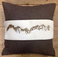 Kitz style cushion
