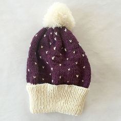 Ravelry: Claudia Hat pattern by Cerise Burns