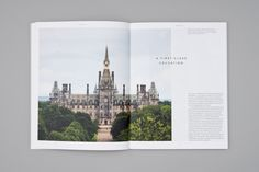 Charlotte Square. Branding a world heritage site - dn&co.