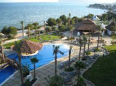 Hotel Villa Gadea (4,5/5) Costa Blanca. Altea. Spain