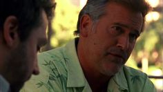 """Burn Notice 3x05 """"Signals and Codes"""" - Sam Axe (Bruce Campbell)"""