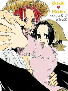 Makino and Shanks