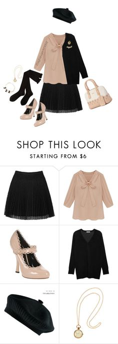 Larme Kei Fall ~ by this-perfect-dream on Polyvore  http://www.imaginary-garden.blogspot.com.ar