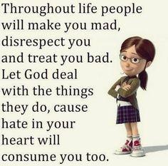 Very good reminder