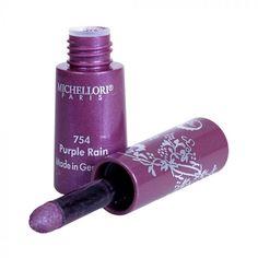 Michelle Ori Eye Shadow Dip Purple Rain 754 / Dis-Chem - Pharmacists who care Pharmacists, Purple Rain, Eye Shadow, Dips, Lipstick, How To Make, Beauty, Eyeshadow, Sauces