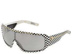 ac01821929  84.95 www.jewelsbyparklane.ca SPY OPTIC Tron Checkered Sunglasses - Comes  with Case
