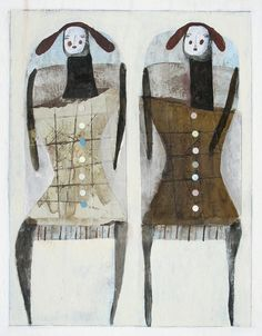Scott Bergey, Unknown on ArtStack #scott-bergey #art