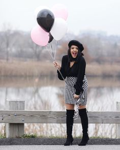@naty.michele, showing us how to celebrate personal style! Discover & celebrate your own unique look by taking our quiz to find your personal style.