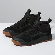 Find ultrarange hi dl mte at Vans. Shop for ultrarange hi dl mte, popular shoe styles, clothing, accessories, and much more! Sneakers Vans, Vans Ultrarange, Vans Boots, Moda Sneakers, Blue Sneakers, Sneakers Fashion, Fashion Shoes, Shoe Boots, High Top Sneakers