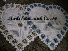 Marli Sauberlich croche