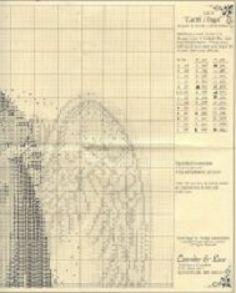 Earth Angel - 4/5 Solo Patrones Punto Cruz (pág. 267) | Aprender manualidades es facilisimo.com