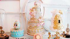 El arte y un delicioso sabor se funden en los pasteles canadienses de Cake Opera Co.