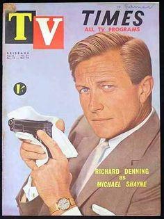 The michael shayne private detective collection vol 1 michael downthesemeanstreetspodcast richard denning looks debonair and dangerous as michael shayne fandeluxe Document