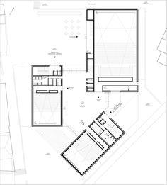 Gonçalo Byrne, arquitectos Lda., Stefano Larotonda , Manuel Bellagamba · Palazzo del Cinema di Locarno
