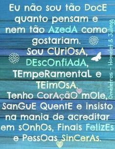 Frases e Posts More Than Words, Some Words, Words Quotes, Life Quotes, Sayings, Laura Lee, Portuguese Quotes, Coaching, Frases Humor