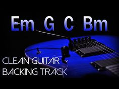 Miscellaneous Backing Tracks Rock Blues Funk
