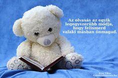 Gondolat az olvasásról   Gondolatmorzsa.hu