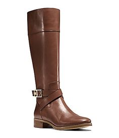 MICHAEL Michael Kors Bryce Boots #Dillards
