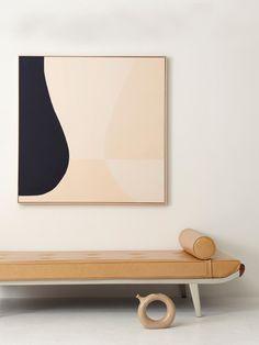 Caroline Walls · Over in Love — The Design Files | Australia's most popular design blog.