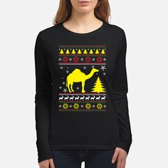 """100% Printed in the U.S.A - Ship Worldwide  HOW TO ORDER?  1. Select style and color 2. Select size and quantity 3. Click to """"Buy Now"""" button 4. Enter shipping and billing information TIP: SHARE it with your friends, order together and save on shipping. Funny Christmas Shirts, Christmas Sweaters, Color 2, Graphic Sweatshirt, T Shirt, 2 Colours, Buy Now, Ship, Printed"""