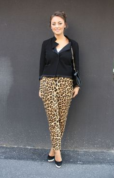 Animal Print Accents - How much is too Much? - Nail That Accent!